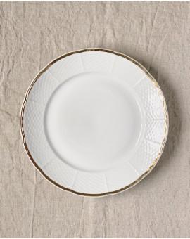 Mělký slavnostní talíř / Thun