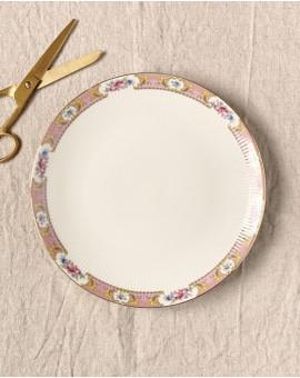 Luxusní talíř / Hermann