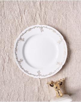 Dezertní talíř / Kaiser