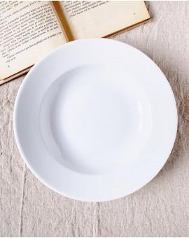 Tlustostěnný talíř / Chodov