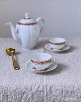 Kávová souprava / Royal EPIAG