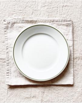 Tlustostěnný talíř / Slavkov