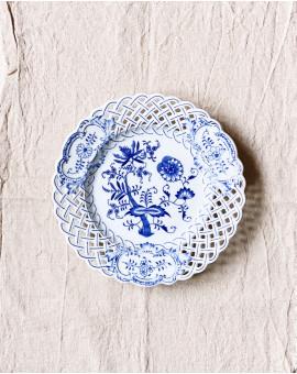 Dekorační talíř / Originál...