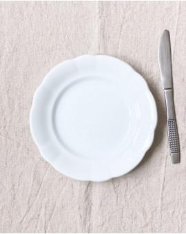 Tlustostěnný talířek /...