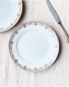 Souprava dezertních talířů...